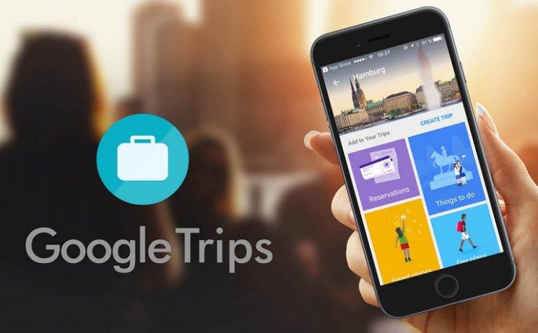 Google Trips: Cos'è e come usarlo