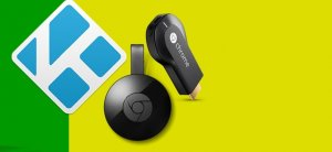 Vedere Kodi su Chromecast e Android TV