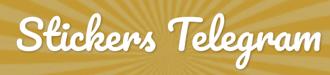 stickers telegram