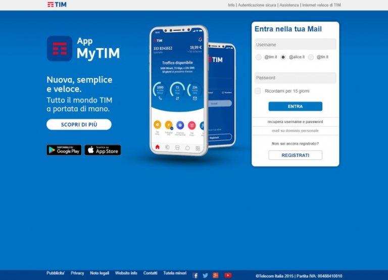 Problemi con Alice Mail e TIM mail: tutte le soluzioni