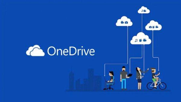 Cloud gratuiti: OneDrive