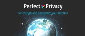VPN per eMule: PerfectPrivacy