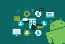 salvare rubrica android