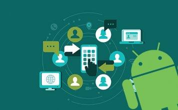 Come memorizzare i contatti della rubrica su Android