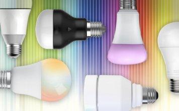 Guida all'acquisto della migliore lampadina smart di Aprile 2021