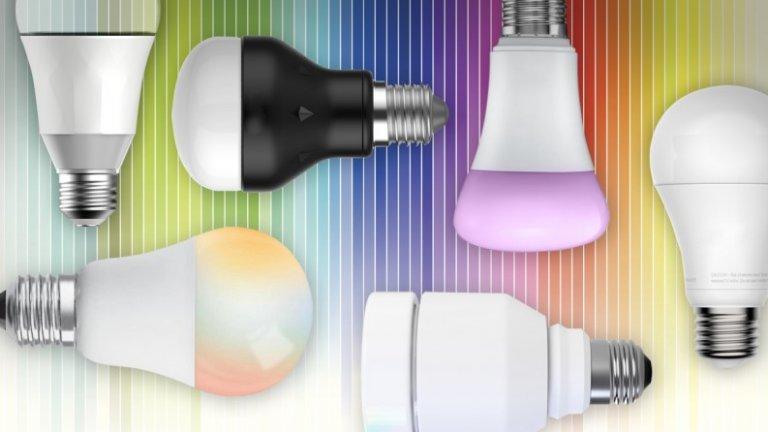Guida all'acquisto della migliore lampadina smart