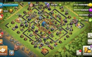 Clash of Clans e Clash Royale su PC: come scaricarli e installarli