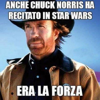 meme famoso chuck norris