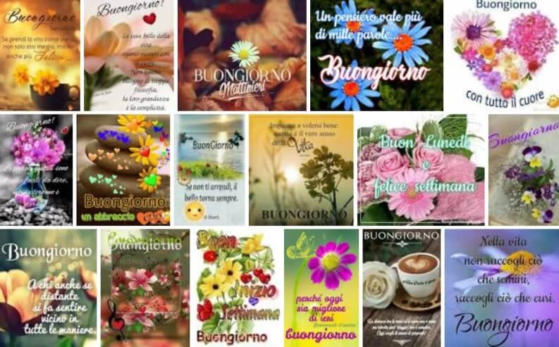 Immagini Di Buongiorno Gratis Giardiniblog