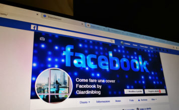 Come creare un'immagine copertina per Facebook perfetta