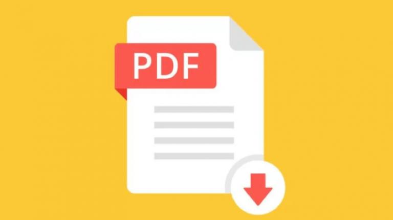 Come convertire e salvare pagine Web in PDF