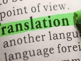 Come tradurre PDF Online