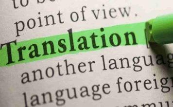 Come tradurre online i documenti in PDF