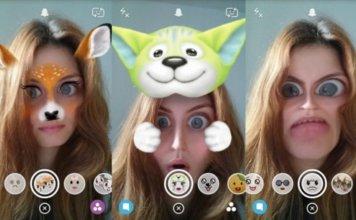 Snapchat: come usare effetti e filtri in modo facile