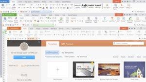 WPS Office: cos'è, come funziona e dove scaricarlo