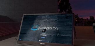 cambiare schermata accesso windows