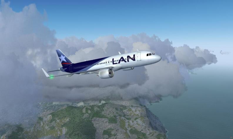 Simulatori aerei: FlightGear