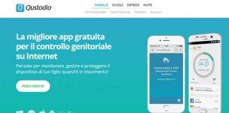 qustodio app parental control