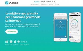 Qustodio, l'app di parental control per controllare i dispositivi dei più piccoli