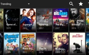 App per serie TV: per vederle da smartphone e tablet