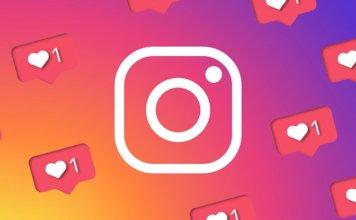 Come non far mostrare i Mi piace su Instagram