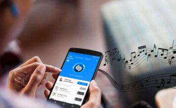 Migliori app riconoscimento musica