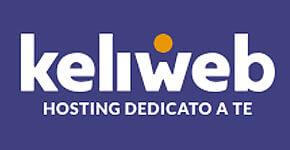 hosting keliweb
