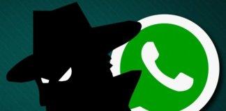 Come nascondere stato online di WhatsApp