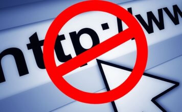 Come bloccare un sito internet su Chrome
