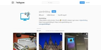 Accedere ad Instagram senza account