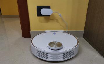 Recensione Eufy RoboVac L70 Hybrid robot aspirapolvere e lavapavimenti