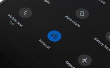 Come attivare Hotspot Wifi su Android e iPhone