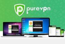 PureVPN recensione
