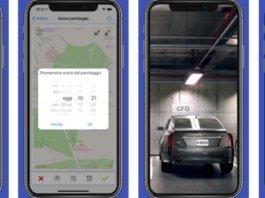 Le migliori app per localizzare auto