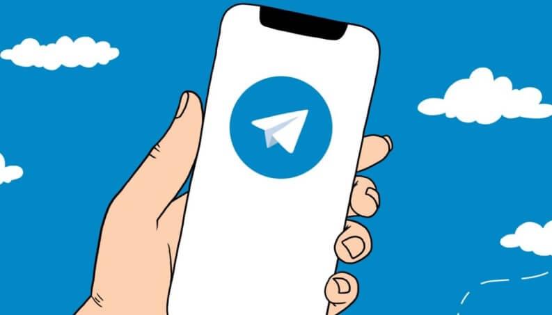 lista gruppi Telegram