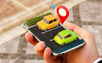 App per cercare parcheggio, basta girare a vuoto!