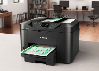 migliori stampanti da ufficio