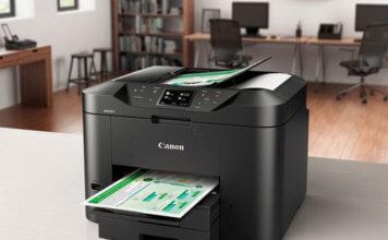 Migliore stampante da ufficio, come sceglierla