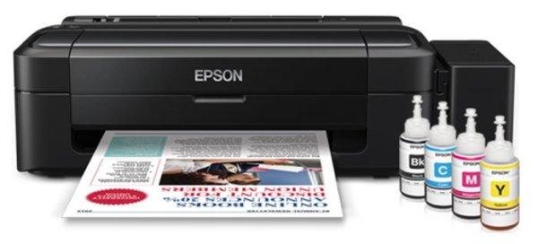 Stampanti da ufficio: Eco-tank