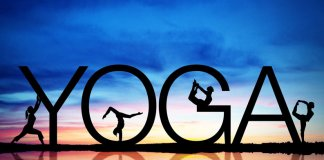 migliori app yoga