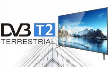 Cosa c'è da sapere sul nuovo digitale terrestre DVB-T2 per continuare a vedere i canali TV