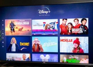 Migliori serie da vedere su Disney+