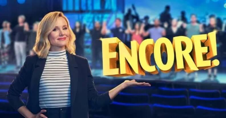 Serie da vedere su Disney+: Encore!