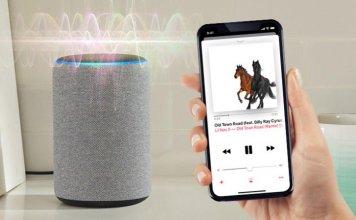 Come ascoltare musica gratis con Alexa senza abbonamento