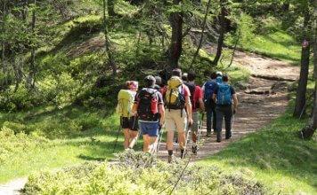 App per il trekking e il biking, le migliori da usare gratis
