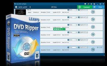 Recensione Leawo Blu Ray Ripper: un'ottima soluzione