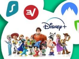 Come sbloccare tutto il catalogo Disney Plus