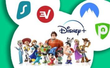 Come sbloccare tutto il catalogo di Disney Plus