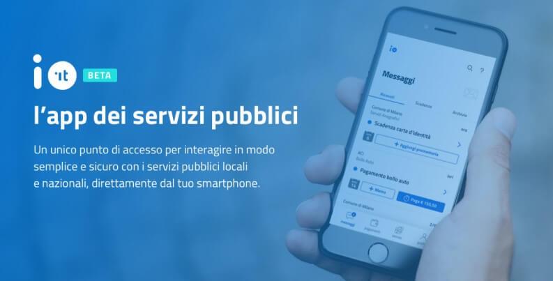app servizi pubblici