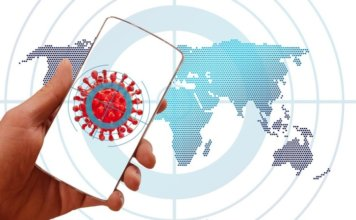 Immuni, l'app per tracciare i contagi da Coronavirus